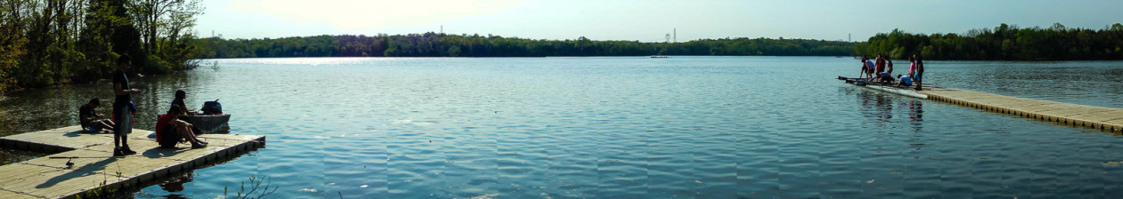 Beaverdam Creek Reservoir