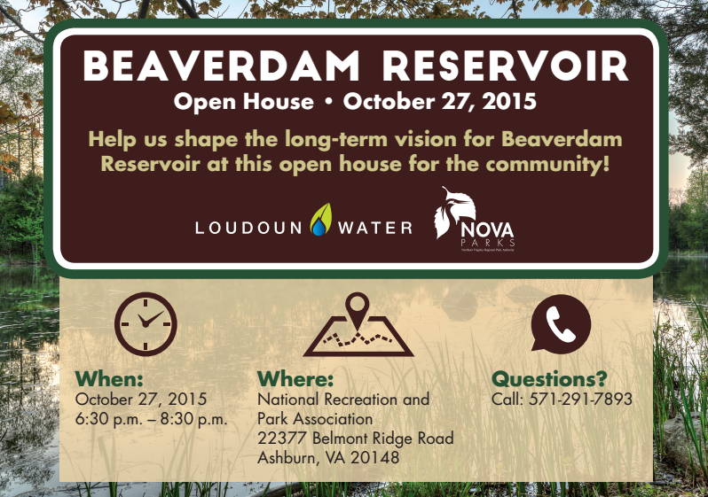 Beaverdam Open House 2015