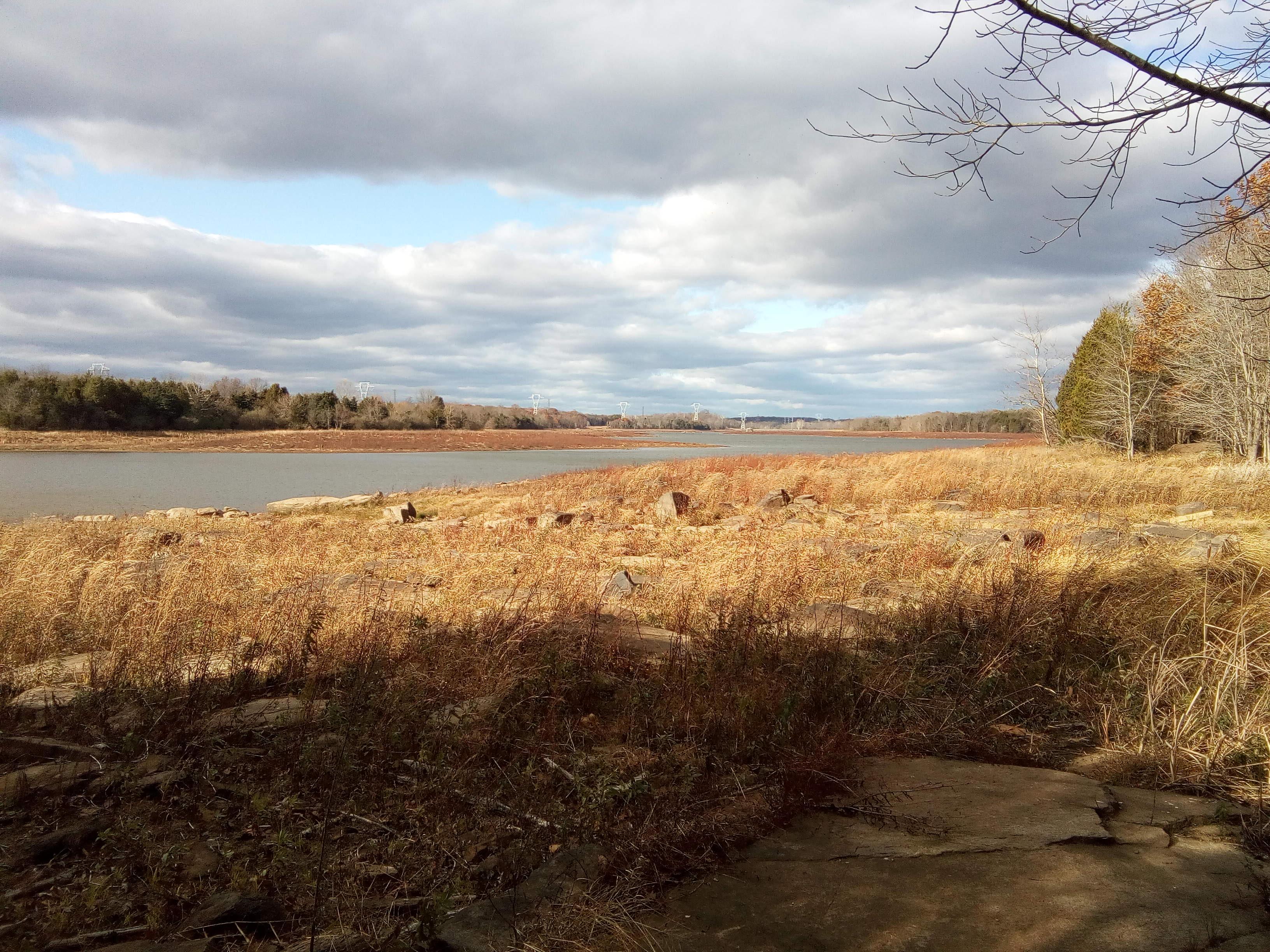 Beaverdam Creek Reservoir | News and Info about the Reservoir